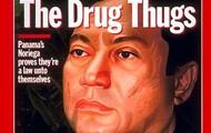 Thug.