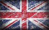 this is the British flag