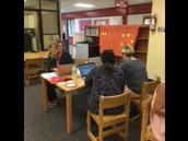 Teachers helping teachers....