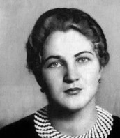 Hitler's sister Paula