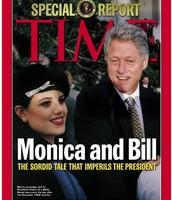 Bill Clinton Cheating Scandal