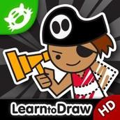 Draw Pirates