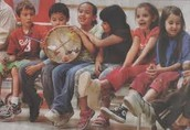 FNMI Trend #2 - Average Aboriginal Age