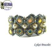 Lykoi Bracelet