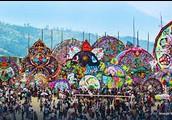 Un festival en Guatemala