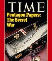 Pentagon Papers are released