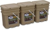 Prepare yourself to handle emergency situations with food storage