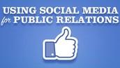 Bacall Associates using social media techniques for public relations