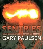 Sentries by Gary Paulsen