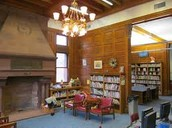 פרטים אודות הספרייה