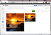Photo Editing with Google+
