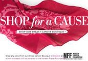 Noreen Fraser Foundation & Stella and Dot