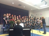 WRE Choir