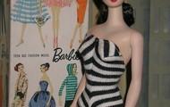 Debut Barbie