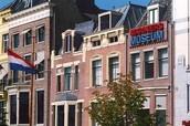 Mariniersmuseum Rotterdam
