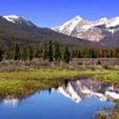 Rocky mountain national mesaverde national park