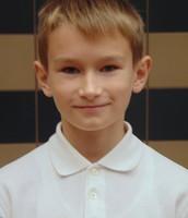 Alexey Gordeyev - Fourth Grade
