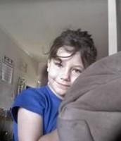 Me when i was in kindergarten