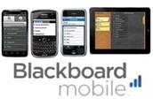 Blackboard Mobile ook in 2013