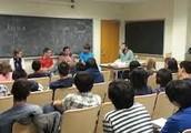Undergrads Math Association