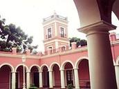 El Palacio de San José