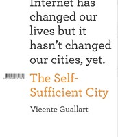 The  self Sufficient City