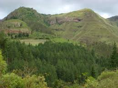 Uruguay Hills