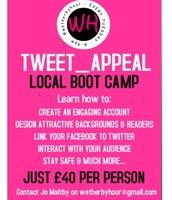 Tweet Appeal