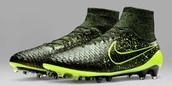 Voeatbalschoenen Nike Magista