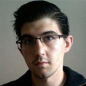 II. New Marketing and Admin. Assistant | Chris Giannakopoulos