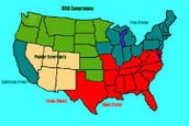 Pictures of the Compromise of 1850