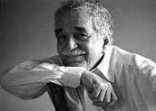 Biografia de Gabriel García Márquez