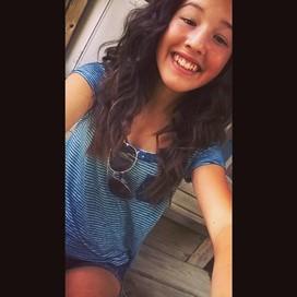 Angelina Marti profile pic