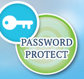 Password Protection/ Creation