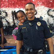 Awesome Police officers and familes