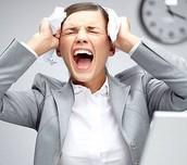 情绪不佳如何惹上神经性皮炎