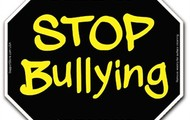 Stop Bullying its not cool!