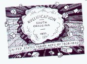 Nullification act.