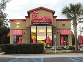 Chick-Fil-A Now