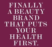 At Beautycounter it is our mission to get safe products into the hands of everyone!