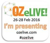 OZeLIVE 2016
