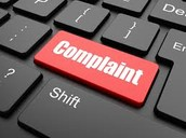 Need a complaint filed?