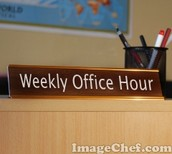 Weekly Adobe Office Hour