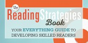 Reading Strategies Book Study....ONLINE! Click & Learn at your leisure...