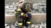 9/11 Firefighter