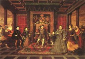 Philip II's Family