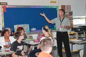 Mr. Girard - Social Studies Freedom