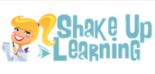 Featured Presenter: Kasey Bell- Shake Up Learning