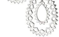 Talia Teardrops Earrings