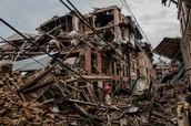 Buildings in Nepal